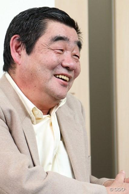 「1県1トーナメント」を提唱する三田村昌鳳氏