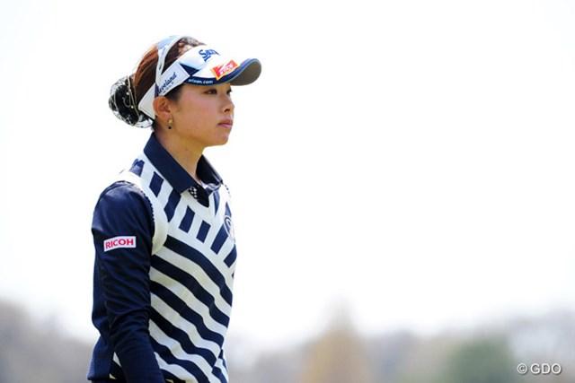 出場資格を持つ森田理香子は欠場を明言。選手たちの目にはどう映っている?