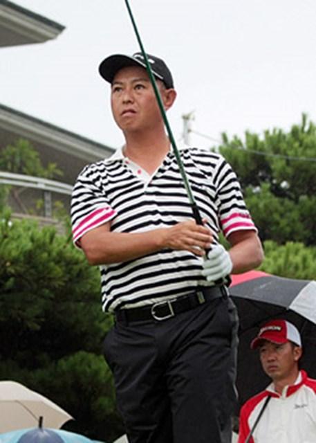 ゴルフウェアで隠された部分には、プロゴルファーならではの悩みも隠されている・・・!?