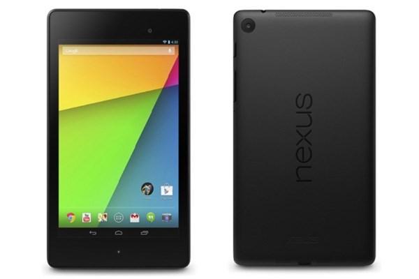 ■グーグル/ASUS製「Nexus 7」