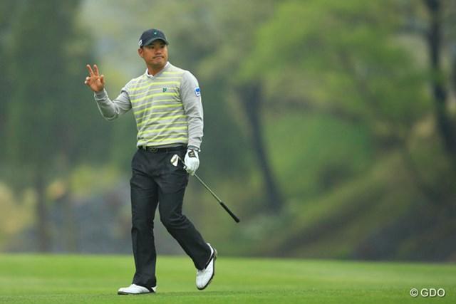 アンアンショットもキレまくりでしたね。1つの勝利でこんなにもゴルフや精神力が変わるものかと驚きです。