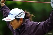 2014年 KKT杯バンテリンレディスオープン 最終日 藤本麻子