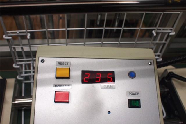 マーク試打 マルマン VANQUISH-XR ドライバー 純正シャフト(S)の振動数は235cpmと、やや軟らかめの設定