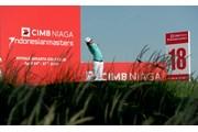 2014年 CIMB ニアガ インドネシアマスターズ 初日 ニコラス・ファン