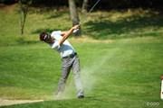 2014年 つるやオープンゴルフトーナメント 2日目 J.チョイ