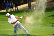 2014年 つるやオープンゴルフトーナメント 2日目 岩井亮磨
