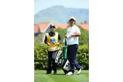 2014年 つるやオープンゴルフトーナメント 2日目 甲斐慎太郎