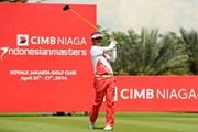 2014年 CIMB ニアガ インドネシアマスターズ 2日目 林文堂