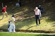 2014年 つるやオープンゴルフトーナメント 3日目 川岸良兼