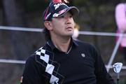 2014年 JGTOプレーヤーズラウンジ 田島創志