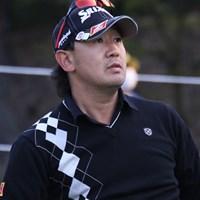 一度はゴルフから離れた田島創志がチャレンジツアーで復活優勝を果たした 2014年 JGTOプレーヤーズラウンジ 田島創志