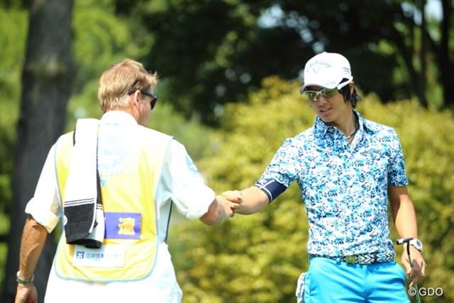 2014年 つるやオープンゴルフトーナメント 最終日 石川遼 国内今季初戦は優勝争いならず。次週「中日クラウンズ」でその義務を果たしたい