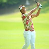 藤田は終盤の大混戦をかいくぐって大会3勝目を挙げた 2014年 つるやオープンゴルフトーナメント 最終日 藤田寛之