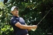 2014年 つるやオープンゴルフトーナメント 最終日 マイケル・ヘンドリー