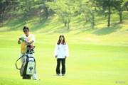 2014年 つるやオープンゴルフトーナメント 最終日 ボランティア