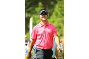 2014年 つるやオープンゴルフトーナメント 最終日 薗田峻輔