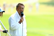 2014年 つるやオープンゴルフトーナメント 最終日 宮瀬博文
