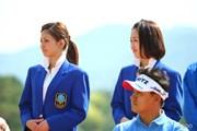 2014年 つるやオープンゴルフトーナメント 最終日 表彰式