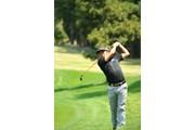2014年 つるやオープンゴルフトーナメント 最終日 正岡竜二