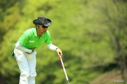 2014年 つるやオープンゴルフトーナメント 最終日 片山晋呉