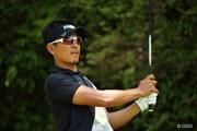 2014年 つるやオープンゴルフトーナメント 最終日 矢野東