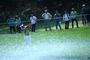 2014年 つるやオープンゴルフトーナメント 最終日 藤田寛之
