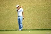 2014年 つるやオープンゴルフトーナメント 最終日 重永亜斗夢