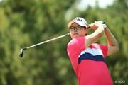 2014年 つるやオープンゴルフトーナメント 最終日 黄ジュンゴン