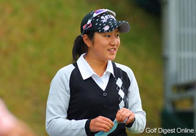 藤本麻子が難コースの川奈で2年連続の予選突破!「自信になります」と笑顔