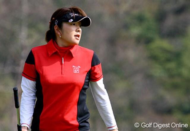 姉とのトレーニングの成果が、早くも結果に表れた福嶋浩子