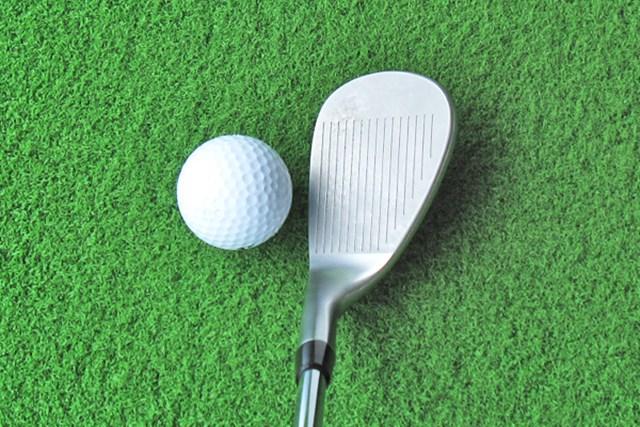 新製品レポート 本間ゴルフ ツアーワールド TW-W 構えたときの美しい顔。打ったときの打感と操作性と非の打ち所がないウェッジだ