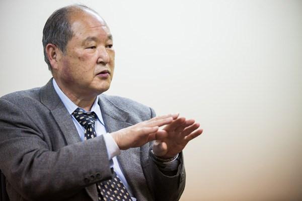 沼津国際カントリークラブ 代表取締役社長
