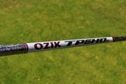 2014年 HP バイロン・ネルソン選手権 3日目 OZIKシャフト