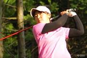 2014年 全米女子オープン 最終予選会 橋本千里