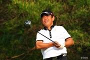 2014年 関西オープンゴルフ選手権競技 初日 平塚哲二