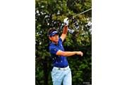 2014年 関西オープンゴルフ選手権競技 2日目 藤田寛之