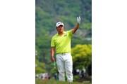 2014年 関西オープンゴルフ選手権競技 3日目 小田孔明