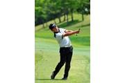 2014年 関西オープンゴルフ選手権競技 3日目 平塚哲二