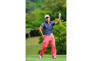 2014年 関西オープンゴルフ選手権競技 3日目 藤本佳則