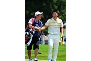 2014年 関西オープンゴルフ選手権競技 3日目 宮本勝昌