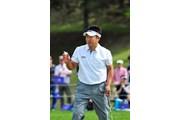 2014年 関西オープンゴルフ選手権競技 3日目 高山忠洋