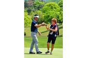 2014年 関西オープンゴルフ選手権競技 3日目 井殿康和