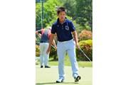 2014年 関西オープンゴルフ選手権競技 3日目 藤田寛之