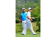 2014年 関西オープンゴルフ選手権競技 最終日 小田孔明 藤本佳則