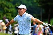 2014年 関西オープンゴルフ選手権競技 最終日 藤本佳則