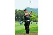 2014年 関西オープンゴルフ選手権競技 最終日 平塚哲二