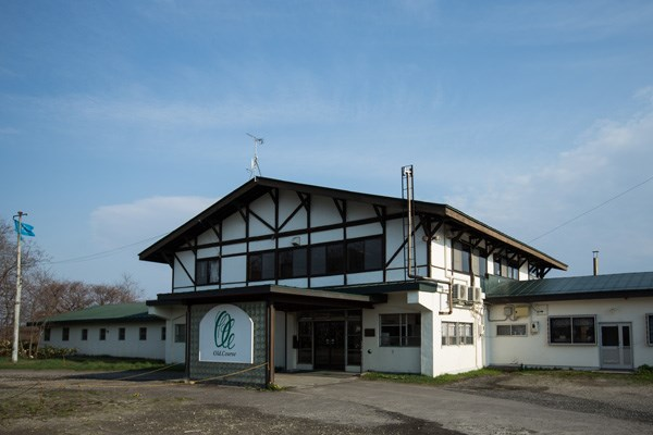 道内最古のゴルフコースと知られる小樽CC