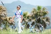 2014年 ~全英への道~ミズノオープン 3日目 上田諭尉