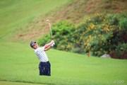 2014年 日本プロゴルフ選手権大会 日清カップヌードル杯 初日 北村晃一