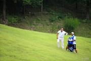 2014年 日本プロゴルフ選手権大会 日清カップヌードル杯 3日目 高山忠洋